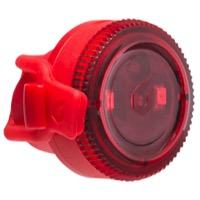Blackburn Click Rear Tail Light 2018 - Light (Red)