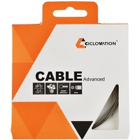 Ciclovation Advanced Shift Cable - Stainless 2100mm Single Ended (Shimano/Sram)