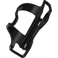 Lezyne Flow SL Side Load Bottle Cage - Right Entry (Black)