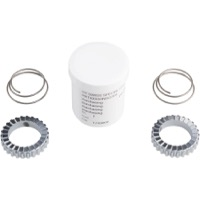 DT Swiss Hub Service Small Parts - 24 Step Star Ratchet + Spring Kit (180/240/350/440)
