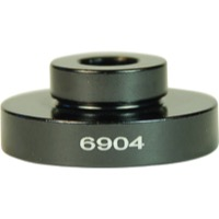 Wheels Manufacturing Open Bore Adapters - 6904 Bearing Drift (Each)