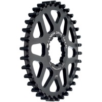 Gates Carbon Drive CDX:SL CenterTrack Rear Cog - 34 Tooth (Hyperglide)