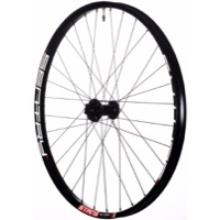 "Stans ZTR Sentry MK3 Tubeless 26"" Front Wheels - 26"" x 32 Hole x 15x110mm ""Boost"" TA (Front Only)"