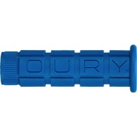 Oury Mountain Grips - Steel Blue