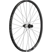 "DT Swiss M 1700 SPLINE 30 ""Boost"" 27.5"" Wheels - Rear Only, 27.5"" x 12x148mm ""Boost"" TA, Shimano HG (Black/Silver)"