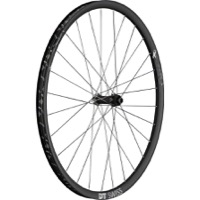 "DT Swiss XRC 1200 SPLINE 25 29"" Wheels - Front Only, 29"" x 15x100mm Thru Axle (Black)"
