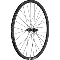 "DT Swiss XRC 1200 SPLINE 25 29"" Wheels - Rear Only, 29"" x 12x142mm Thru Axle (Black)"