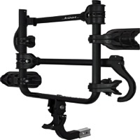 Kuat Transfer 2 Bike Hitch Rack - 2 Bike Rack (Black)
