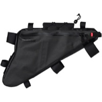 Salsa EXP Series Hardtail Framepack - Bag #1 (Black)