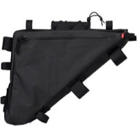 Salsa EXP Series Hardtail Framepack - Bag #2 (Black)