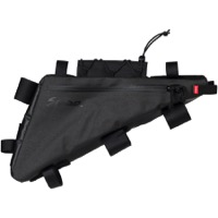 Salsa EXP Series Hardtail Framepack - Bag #5 (Black)