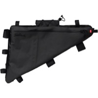 Salsa EXP Series Hardtail Framepack - Bag #7 (Black)