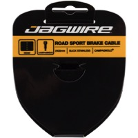 Jagwire Sport Slick Stainless Brake Cables - Campagnolo 2000mm (Road Only)