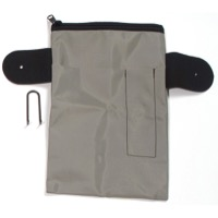 Ortlieb Inner Pockets - For Zip City, Each