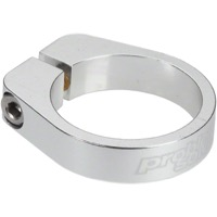"Problem Solvers Locking Headset Spacers - 1 1/8"" x 8mm (Silver)"