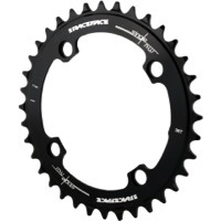 Race Face Narrow Wide Chainrings 2018 - 9/10/11/12 Speed - 104mm x 36t (Black)