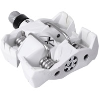Time ATAC MX 6 Pedals - Pair (White)