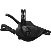 Shimano SL-M9100 XTR Single Shifters - 12 Speed - Right Only, 12 Speed (Black)