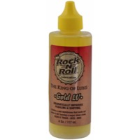 Rock n Roll Gold LV Chain Lube - 4 oz