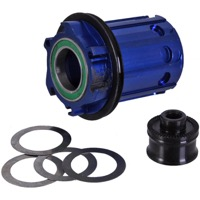 Tune Freehub Bodies - Fits Mag170, Shimano HG Freehub Body (Blue)