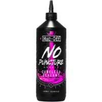 Muc-Off No Puncture Tubeless Tire Sealant - 1 Liter Bottle