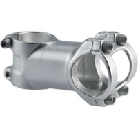 Dimension Trail Stem - 60mm x 96/84 deg x 31.8 Clamp (Silver)