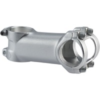 Dimension Trail Stem - 80mm x 96/84 deg x 31.8 Clamp (Silver)