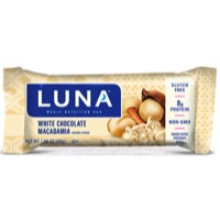 Clif Bar Luna Bars - White Chocolate Macadamia (Single Serving)