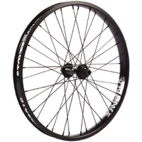 "Stolen Rampage Front Wheels - Front 20"" x 36h x 3/8"" Female Axle (Black)"