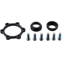 MRP Better Boost Adapter Kits - Front Kit (King ISO 6-Bolt)