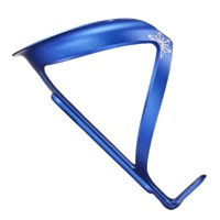 Supacaz Fly Alloy Water Bottle Cage - Beyond Blue