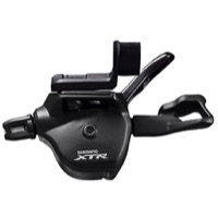 Shimano SL-M9000-I XTR Front I-spec II Shifter - Direct Attach - Left Only, 2/3 Speed (Black)
