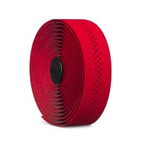Fizik Tempo Microtex Bondcush Soft Bar Tape - Red