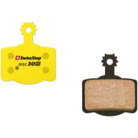 SwissStop Disc Brake Pads - Magura MT/Campagnolo H11 (RS Organic)