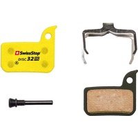 SwissStop Disc Brake Pads - Sram HRD/Level Ultimate/TLM (RS Organic)