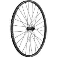 "DT Swiss M 1900 SPLINE 25 ""Boost"" 29"" Wheels - Front 29"" x 15x110mm ""Boost"" Thru Axle (Black)"