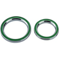 Cane Creek Headset Bearings - 42/52mm Tapered, ZN40 (45x45 degree), Pair