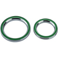 Cane Creek Headset Bearings - 42/52mm Tapered, ZN40 (36x45 degree) (Pair)