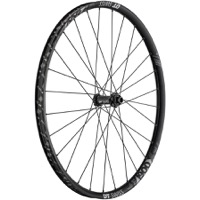 "DT Swiss E 1900 SPLINE 30 27.5"" Wheels - Front 27.5"" x 15x100mm Thru Axle (Black)"