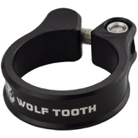 Wolf Tooth Components Seatpost Clamp - 29.8mm (Black)