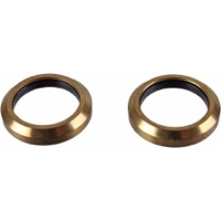 "Ritchey Headset Cartridge Bearings - 1 1/8"", 41.8/30.5/8mm x 45/45 Degree (Pair)"