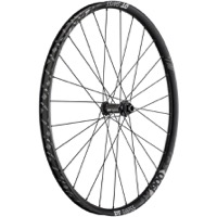 "DT Swiss M 1700 SPLINE 25 ""Boost"" 27.5"" Wheels - Front Only, 27.5"" x 15x110mm ""Boost"" TA (Black)"