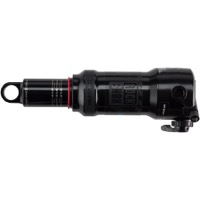 Rock Shox Deluxe RT3 A1 Rear Shock - 165mm x 42.5mm DebonAir, Trunnion (Fits Giant Anthem)