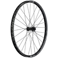 "DT Swiss H 1900 SPLINE 30 ""Boost"" 27.5 Wheels - Front 27.5"" x 15x110mm ""Boost"" Thru Axle (Black)"
