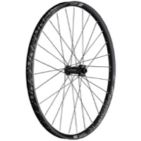 "DT Swiss H 1900 SPLINE 30 ""Boost"" 29"" Wheels - Front 29"" x 15x110mm ""Boost"" Thru Axle (Black)"