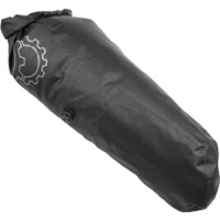 Revelate Designs Terrapin Dry Bag - 8 Liter Bag (Black)