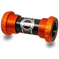 Chris King ThreadFit 24 Bottom Bracket - Matte Mango