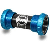 Chris King ThreadFit 24 Bottom Bracket - Matte Turquoise