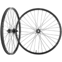 "Industry Nine Enduro 305 ""Boost"" 27.5"" Wheelset - Hydra Hubs - 27.5"" Wheelset, 15x110mm Boost TA / 12x148mm Boost TA, Sram XD (Black)"