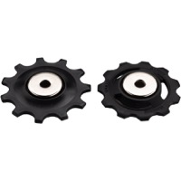Shimano Derailleur Pulleys and Bolts - 105 R7000 Pulley Set (Pair)